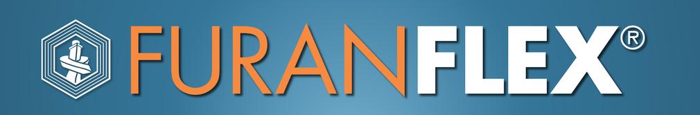 FuranFlex kompozit béléscső Logo
